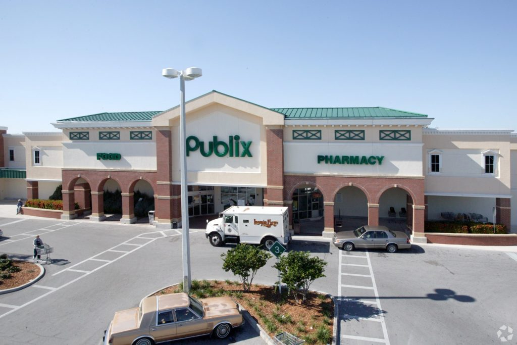 Publix Opening in Miami