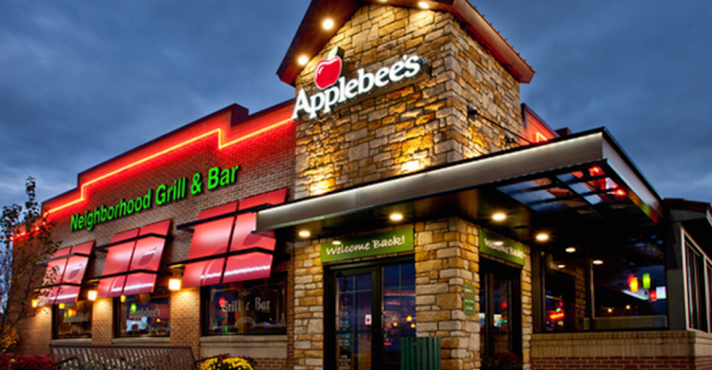 Applebee's Restaurant Single Tenant Net Lease property for sale