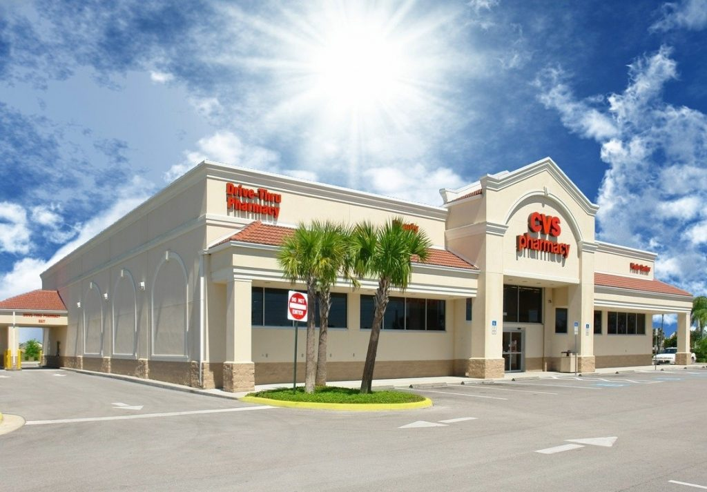 CVS NNN for Sale in Florida