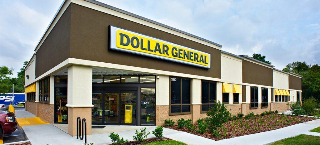 Dollar General FL