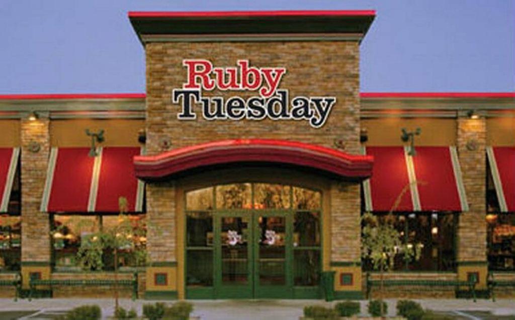 Ruby Tuesday NNN for Sale
