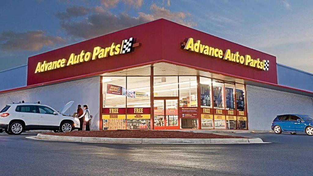 Advance Auto Parts NNN for Sale