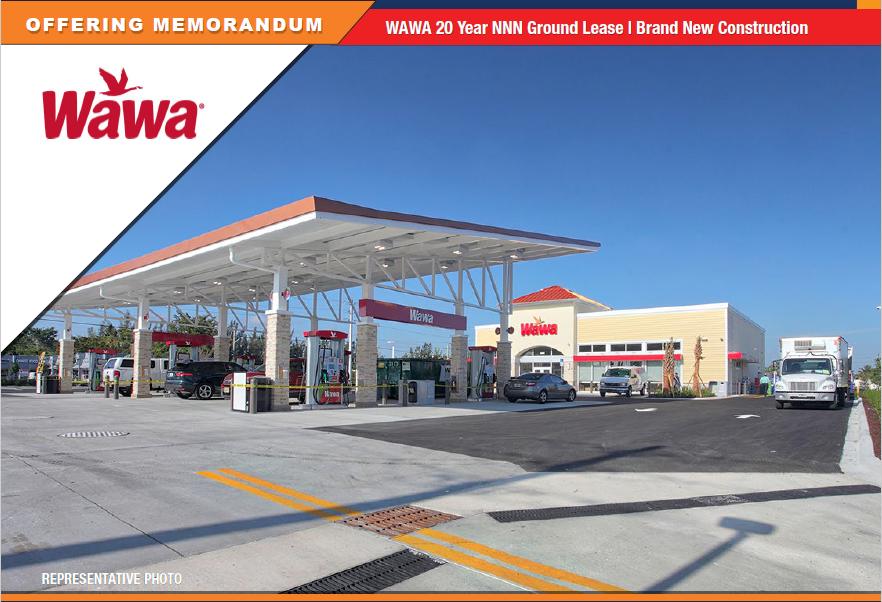 wawa nnn for sale florida