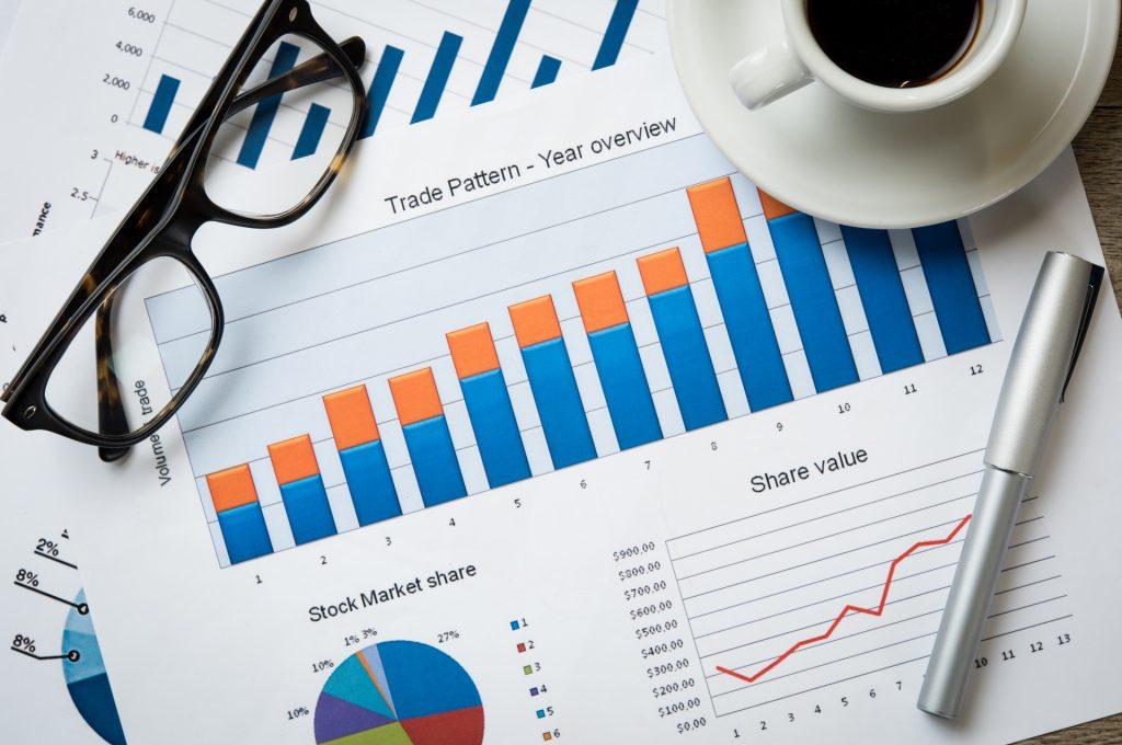 NNN cap rates analysis
