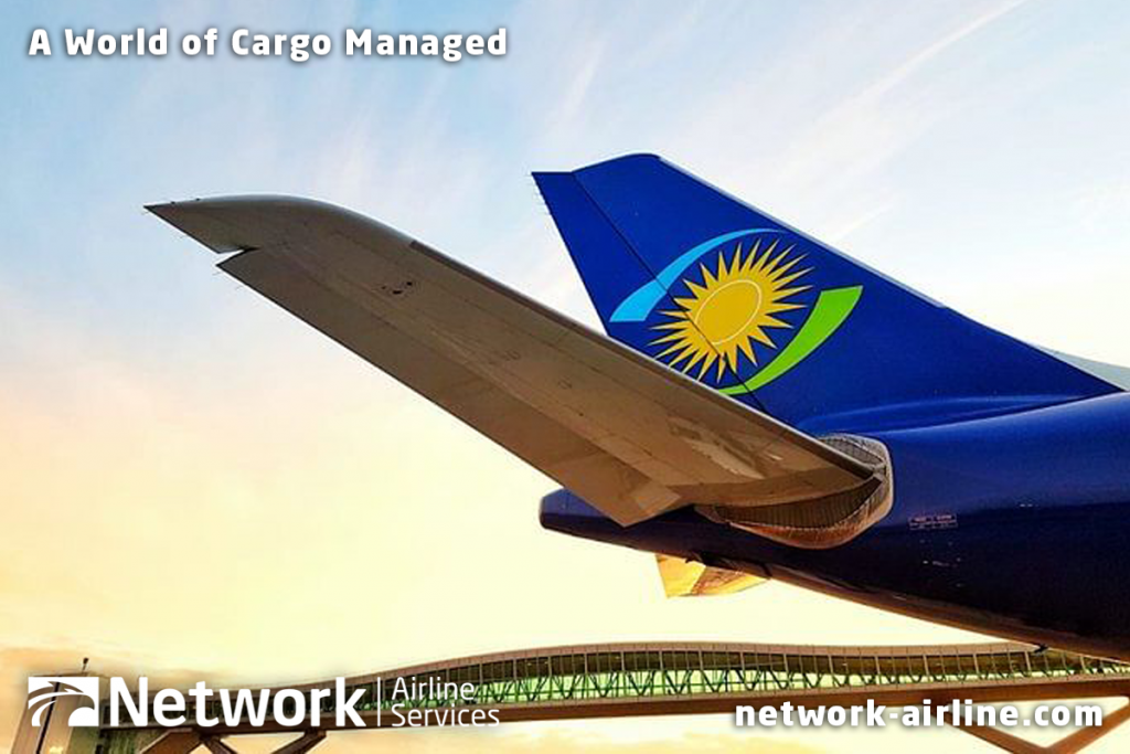 Network Airline Services Announce GSA Contract Renewal with RwandAir in Europe - Network Aviation Group