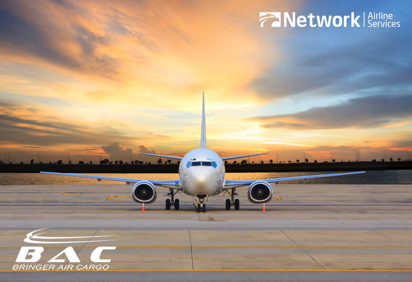 Network Airline Services Appointed GSA for Bringer Air Cargo in the Netherlands - Network Aviation Group