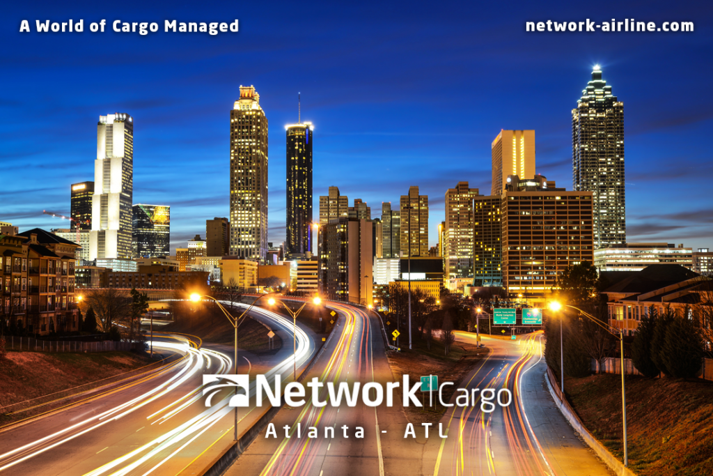 Network Cargo in Atlanta (ATL) Relocate Their Office - Network Aviation Group