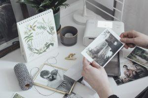 <b>Skriv ut dina bilder på miniskrivare!</b>