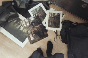 Sälja dina foton på internet