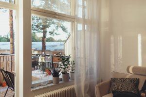 <b>Före & Efter: Jag inreder terassen och vardagsrummet</b>