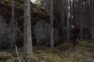 <b>En promenad i John Bauer-skogen</b>