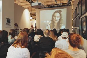 <b>Jag föreläser i Göteborg!</b>