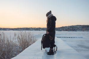 <b>Mina bästa tips för att fotografera i soluppgången</b>