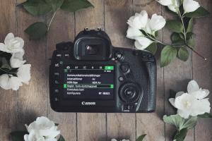 <b>Vilka kamerafunktioner använder jag mest?</b>