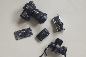 <b>Guide: Att tänka på när du köper kamera</b>