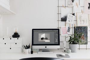 <b>Nörd-info för fotografer: Hur ditt kontor påverkar dina bilder</b>