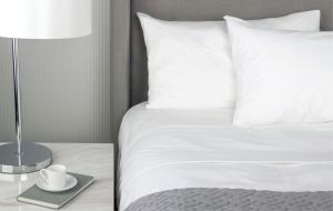 Executive Commercial Bed Sheets
