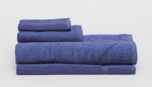 Euro Bath Towel Navy 480 Gsm