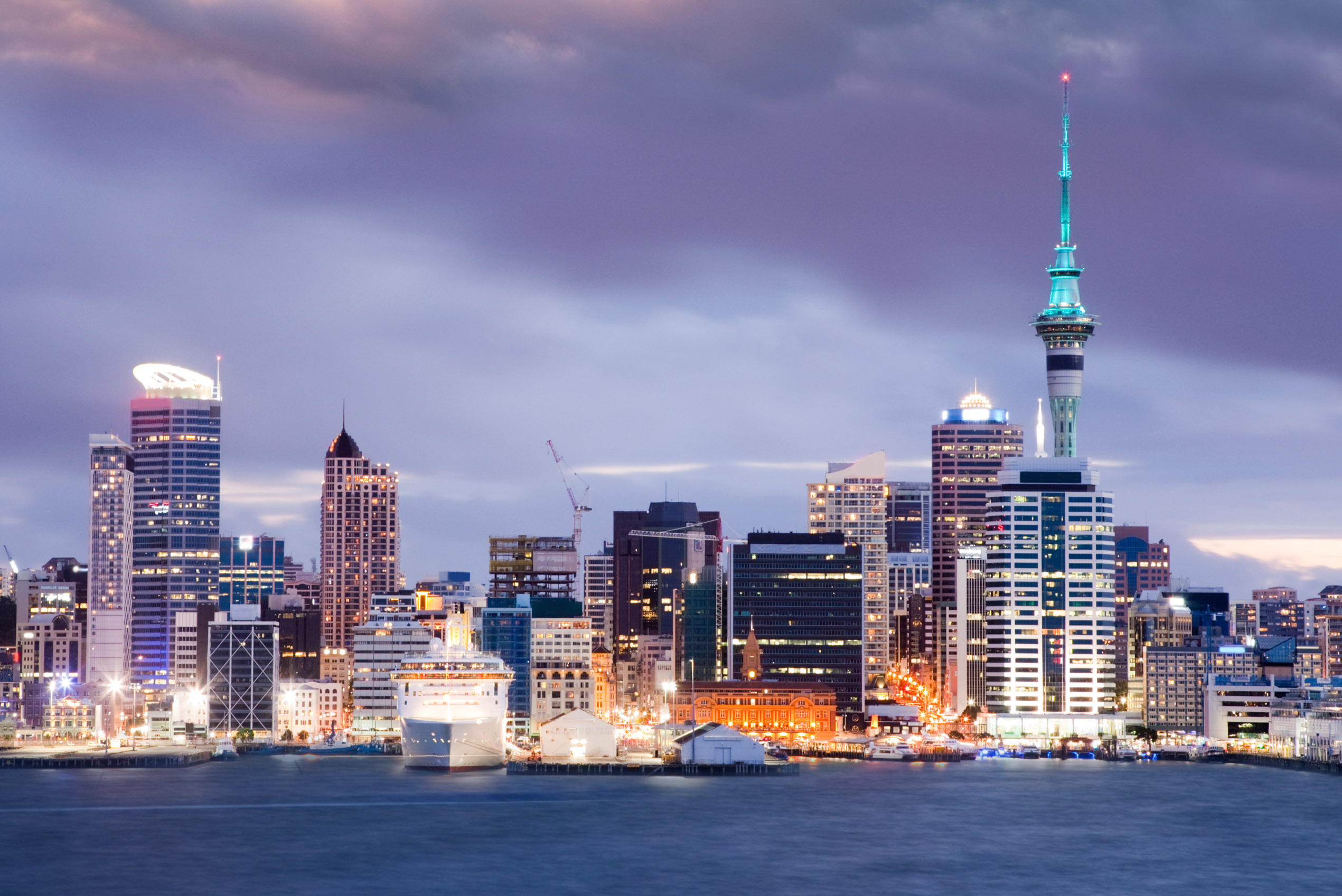 new zealand contact us
