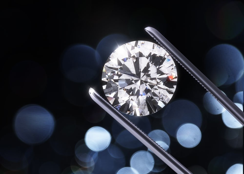 five factors of diamond clarity grading