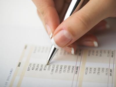 účetní uzávěrka