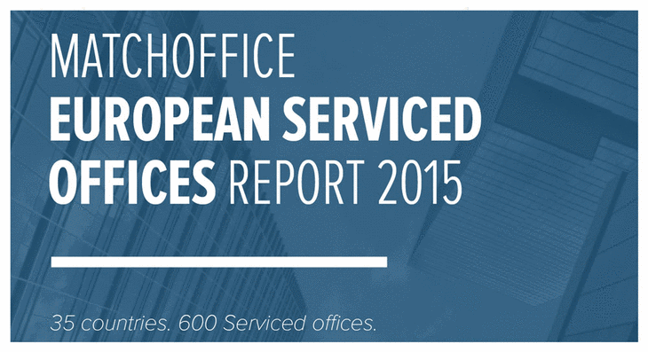 Serviced offices report