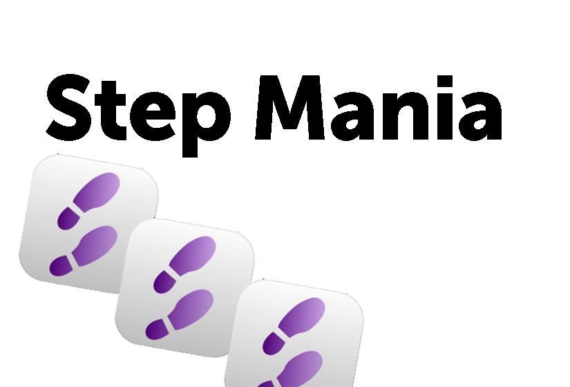 Step mania