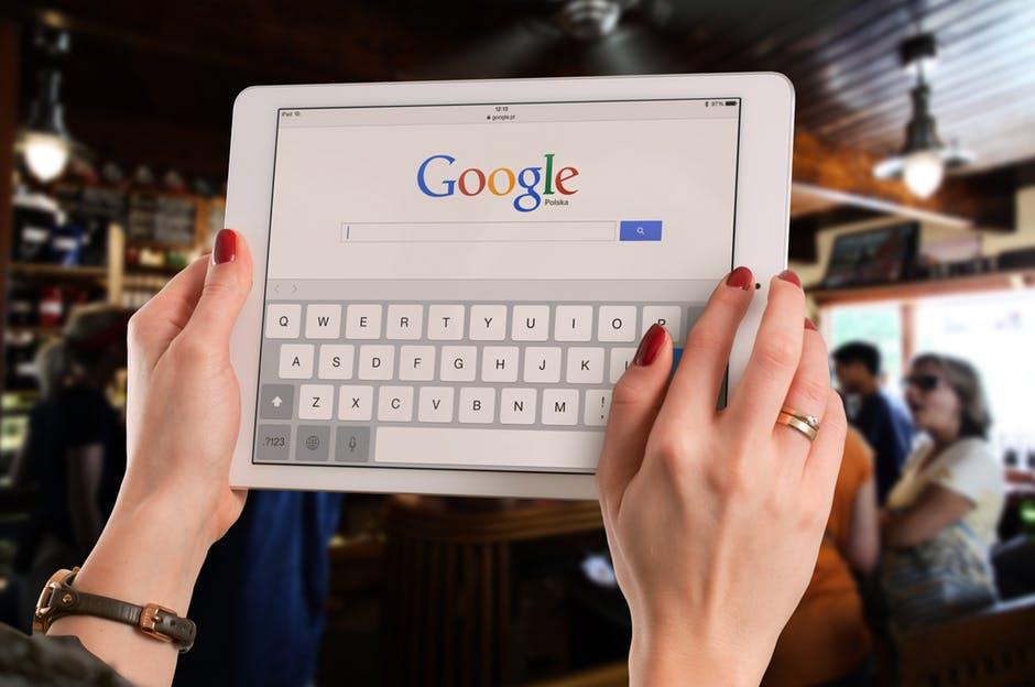 Google seo texter som s ljer
