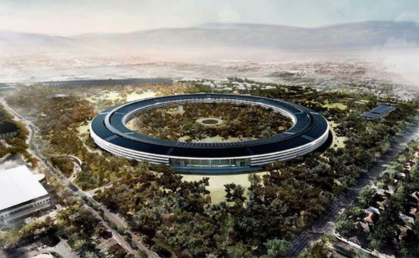 Applepark mo news