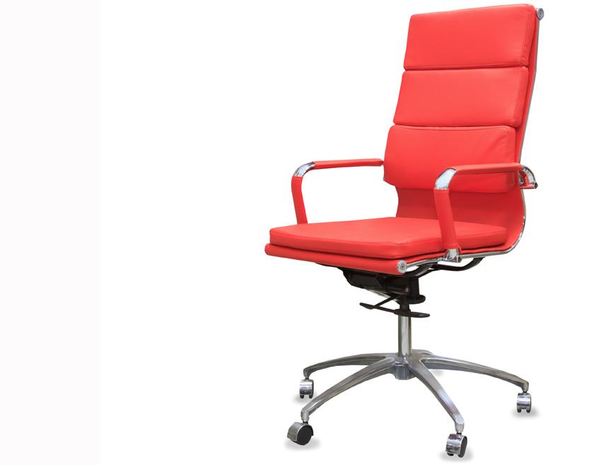Dangerous chair