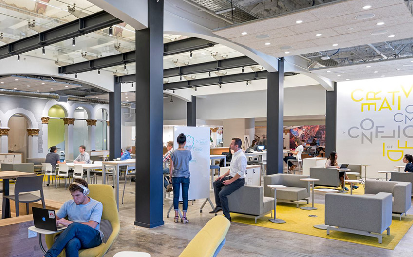 Coworking growth 1