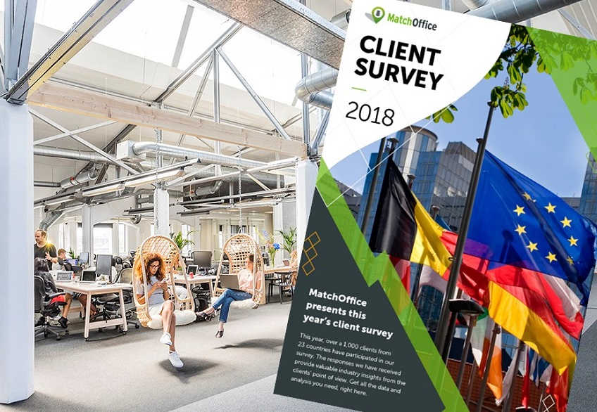 The client survey 2018 reduced