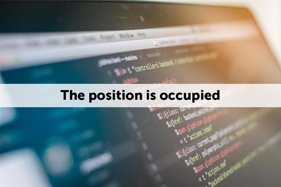 Eng developer occupied 1 reduced