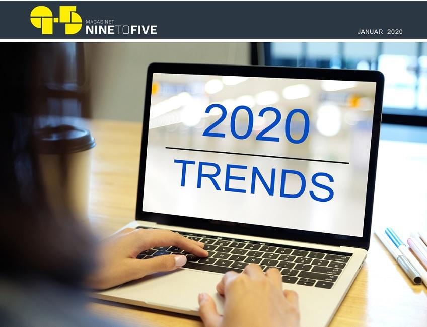 Digitale marketing trends 2020