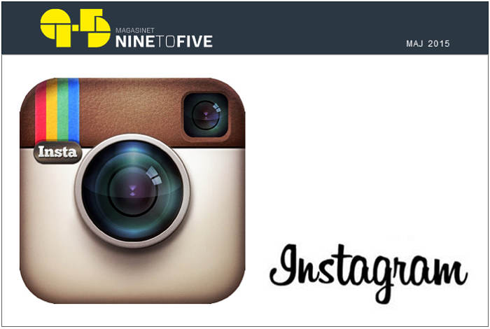 Instagram reduced