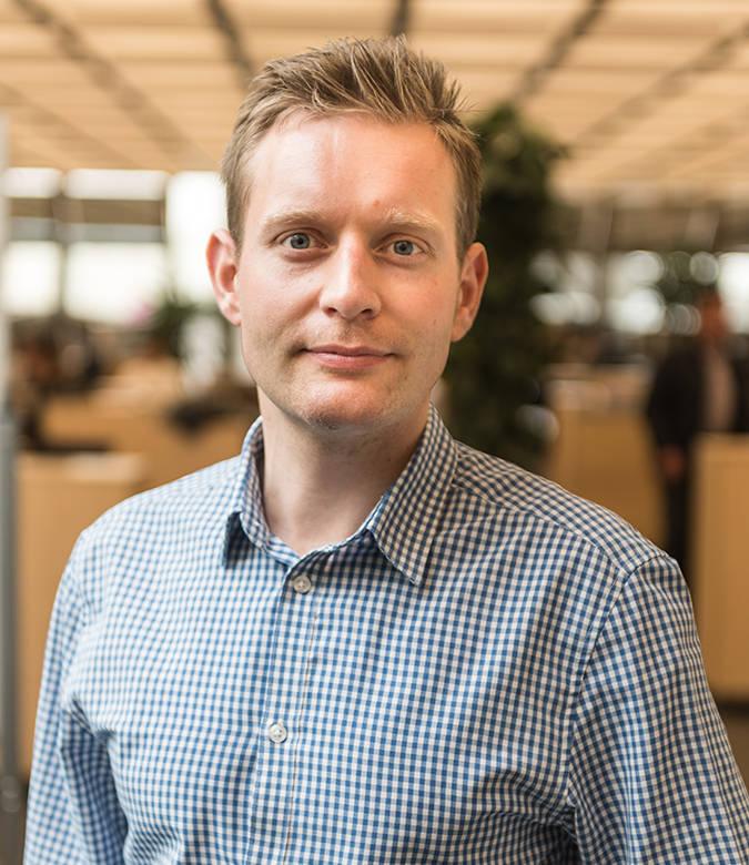 Martin Arildslund