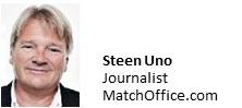 Steen Uno Journalist