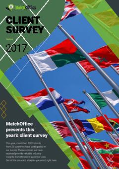 Client Survey 2017