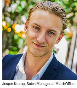 Jesper Sales Manager