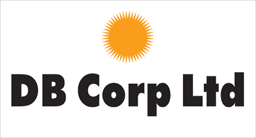 Db Corp Limited Dbcl Which Owns Newspapers Dainik Bhaskar Divya Bhaskar Divya Marathi And Saurashtra Samachar Has Reported A Decline Of  Percent In