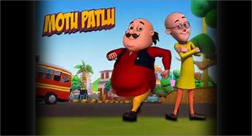 barc wk 44 motu patlu movies get nick to the top spot in kids genre