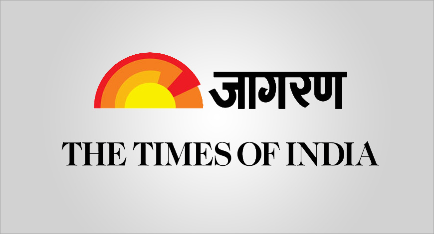 flashed yesterday dainik jagran most read newspaper in india toi