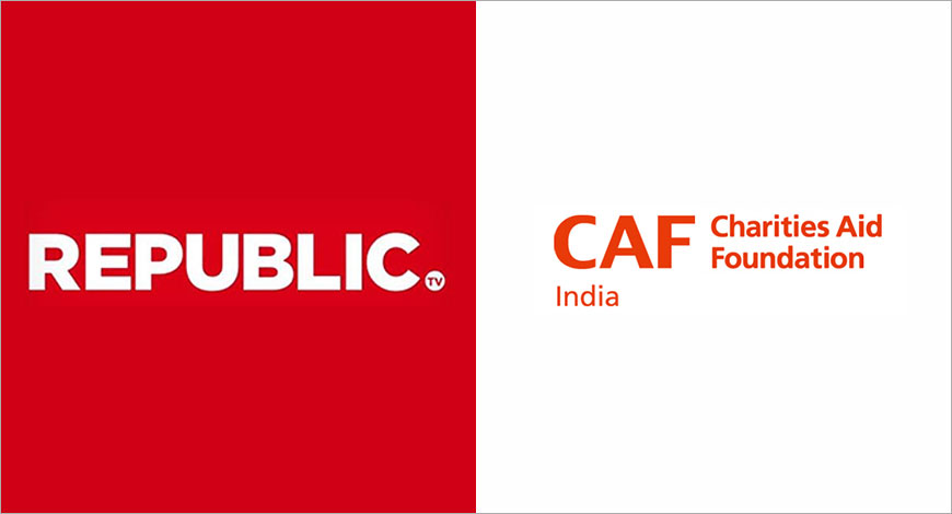 Republic TV CAF India