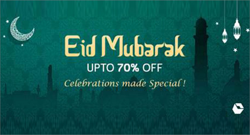 3d99c507b Snapdeal introduces dedicated Eid Store - Exchange4media