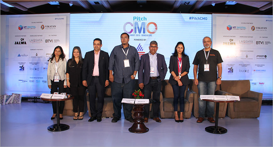Images from CMo summit Bangalore