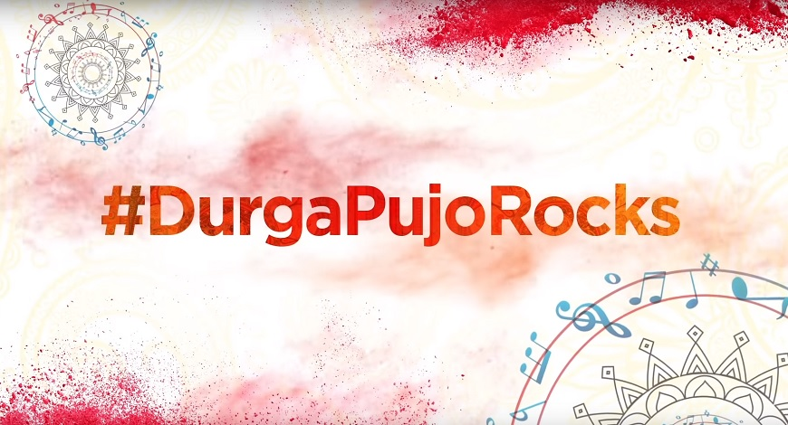 DurgoPujoRocks
