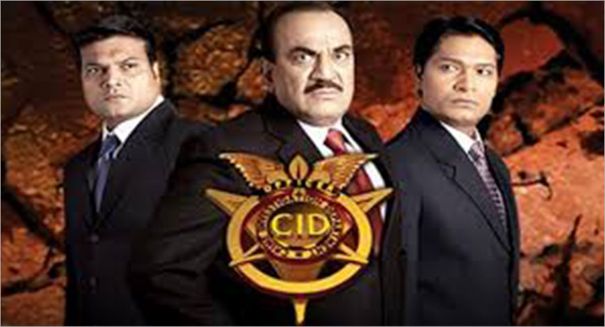 Sony's popular crime thriller CID to take a break