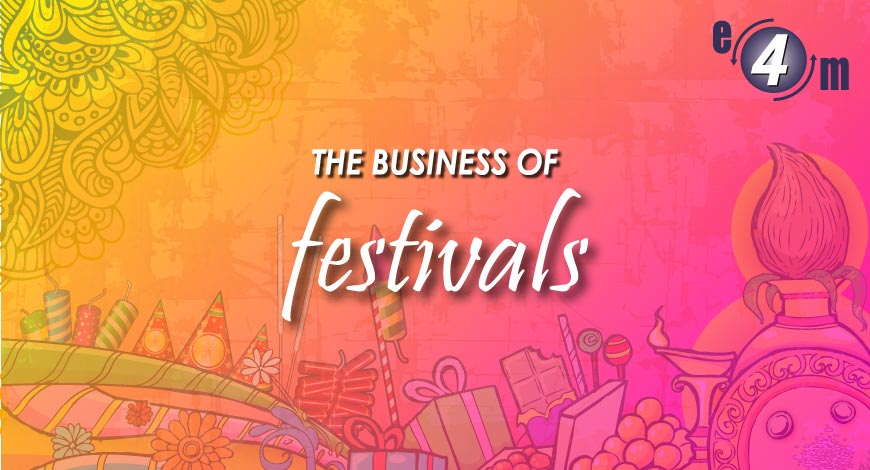 business of festivals