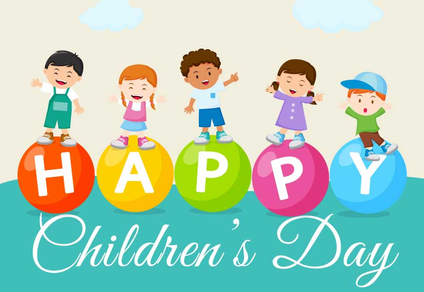 Brands celebrate Children's Day by embracing newer ...
