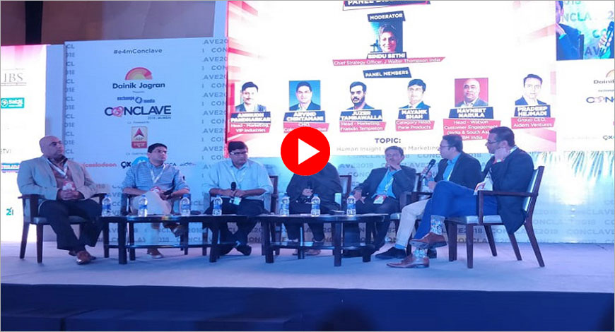 conclave panel discussion